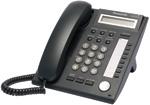 Corded Phones panasonic bts kx dt321 b