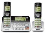 View All Cordless Wall Phones VTech cs6859 2