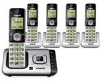 Five or More Handsets VTech cs6729 5