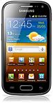 Samsung GALAXYACE2-BLACK Unlocked GSM Mobile Phone 61914-1