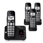 Panasonic Phones panasonic kx tge434b