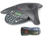 Conference Phones 8 Participants polycom 2200 16000 001