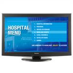 Panasonic Th-42lrh50u 42inch Lcd  Healthcare Grade Display