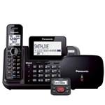 panasonic kx tg9541b with range extender and call blocker