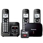panasonic kx tg833sk with range extender and call blocker