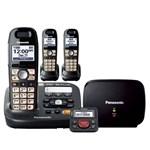 panasonic kx tg6593t with range extender and call blocker