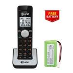 ATT Extra Handsets att cl80111 with free batteries
