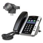 Video Phones polycom 2200 44500 025 2200 46200 025