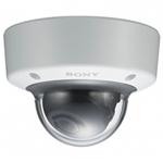 Sony Security SNCVM601 Network Mini Dome HD Camera 68200-6