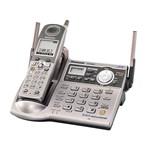 One Handset panasonic kx tg5571m