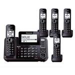 5  Handsets panasonic KX TG9542B 3 KX TGA950B