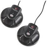 Polycom Wireless SoundStation polycom expansion mics for soundstation 2w ex