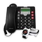 Corded Big Button Phones amplicom pt765