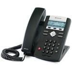 2 Line Corded Phones polycom 2200 12375 025 ob