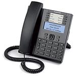 6 Line VoIP Phones 6865