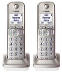 Panasonic Extra Handsets panasonic kx tgda20n