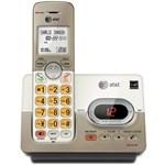 Cordless Phones One Handset att el52113