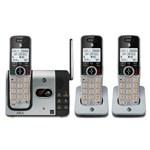 ATT Three Handset Cordless Phones att cl82314