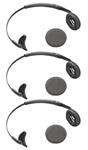 Plantronics Replacement Headsets and Headbands  plantronics 66735 01