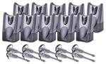 Wireless Headset Systems plantronics cs50 10 pack