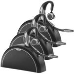 Jabra Mono Wireless Headsets jabra gn netcom motion uc bundle ms 2Pack