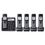 Panasonic Phones panasonic kx tgf775s