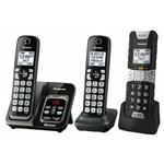 Panasonic Extra Handsets panasonic kx tgd583m