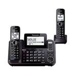 Bluetooth Link To Cell Cordless Phones panasonic kx tg9552b