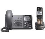 Two Handset Phones panasonic kx tg9391t