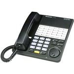 Corded Phones panasonic kx t7425 black grade b