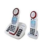 Caller ID Units clarity xlc8 and 1 xlc8hs