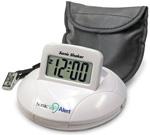 Alarm Clocks sonic alert sbp100ss