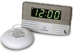 Sonic Alert Alarm Clocks sonic alert sb200ss