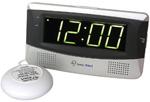 Alarm Clocks sonic alert sb300ss
