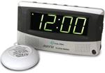 Sonic Alert Alarm Clocks sonic alert sbr350ss