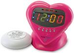Sonic Alert Alarm Clocks sonic alert sbh400ss