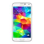 Samsung SAM-VZGALAXYS5-WHITE Verizon CDMA Mobile Phone