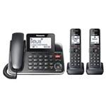 Panasonic Cordless Phones panasonic kx tgf882b