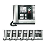Eris Business Systems VTech up416 6