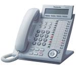 Corded Phones panasonic bts kx nt343 r