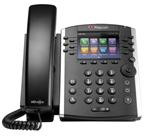 6 Line Voice Over IP Phones polycom 2200 46157 001
