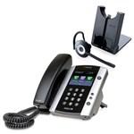 polycom 2200 44500 025 w Jabra Headset Option