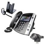 polycom 2200 44600 025 2200 46200 025 w Jabra Headset