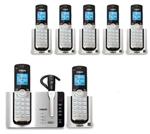 5  Handsets  VTech ds6671 3 5 ds6071