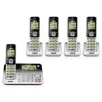 5  Handsets  VTech cs6859 2 3 cs6709