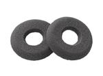 Plantronics Ear Cushions and Tips  plantronics earcushion blackwire300 foam 88225 01