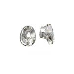Plantronics Ear Cushions and Tips  plantronics eartips medium 25pcs savi 88941 01