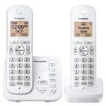 Panasonic Cordless Phones panasonic kx tg7122sk